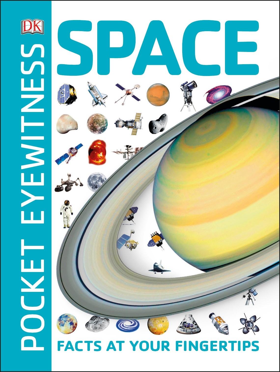 Pocket Eyewitness Space
