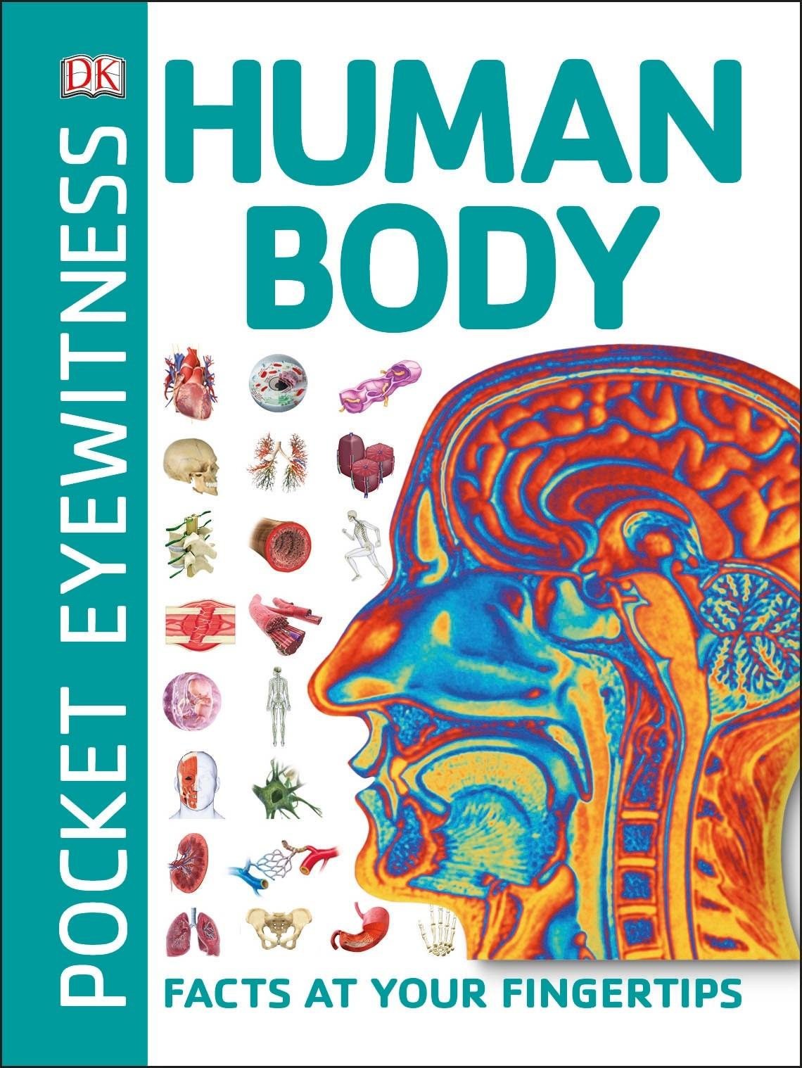 Pocket Eyewitness Human Body