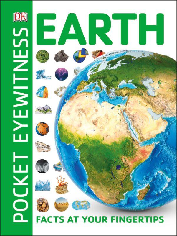 Pocket Eyewitness Earth