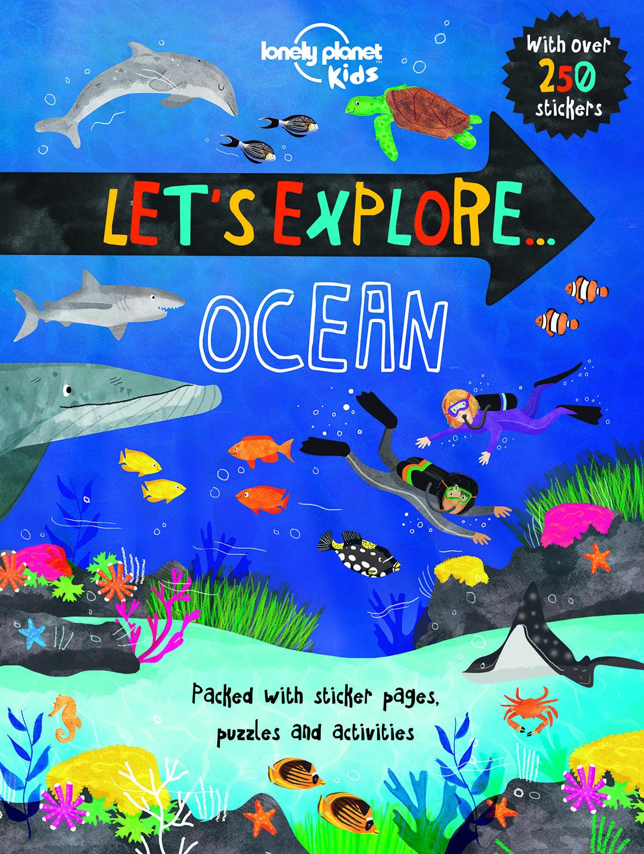 Let's Explore... Ocean