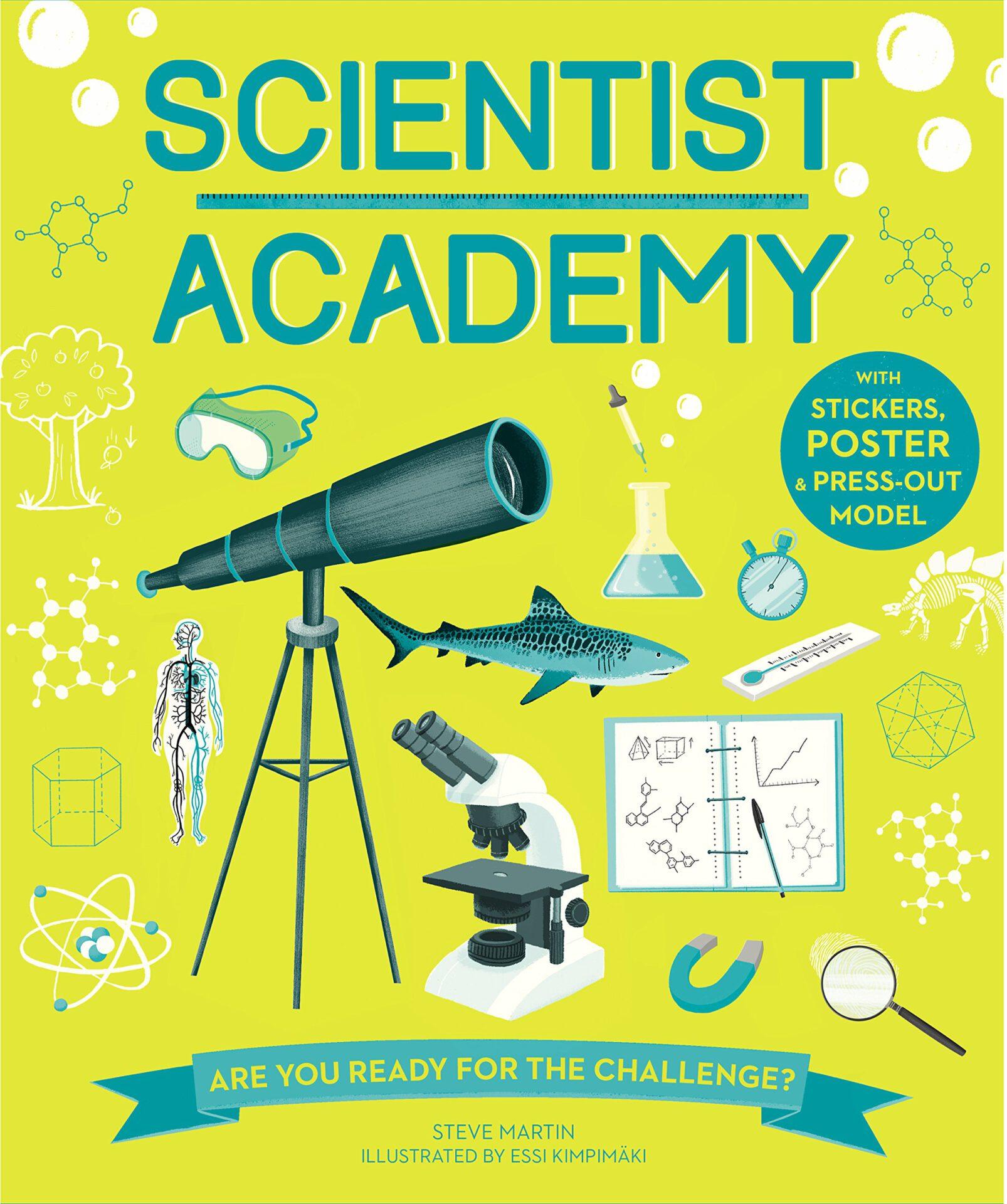 Scientist Academy