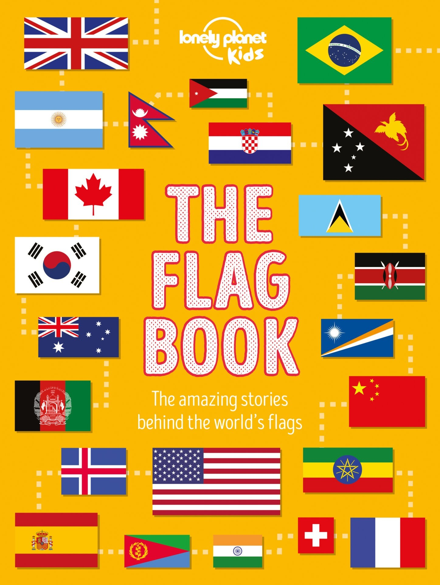 The Flag Book